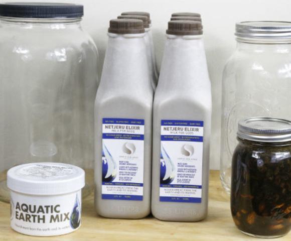 Netjeru Feast - Nutrient products